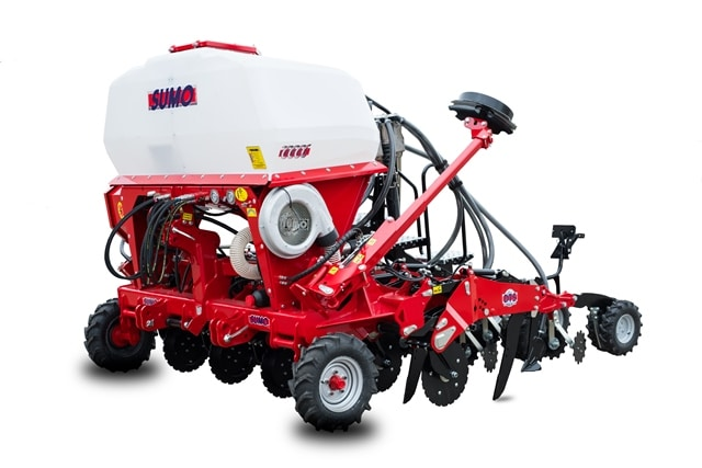Sumo DTS Deep Tillage Seeder