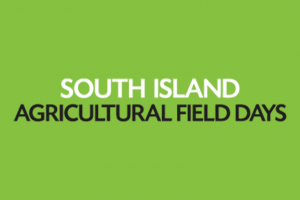 South Island Ag Field Days 2017