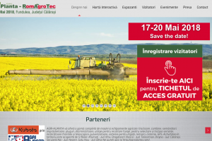 Agriplanta Romania: Supporting General Agriserv SRL